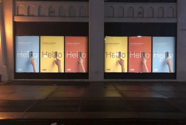 Why Window Wraps are the next big thing in marketing