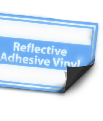 Reflective Adhesive Vinyl 2