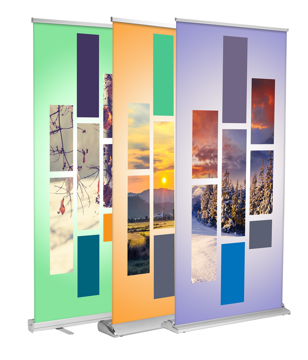 Retractable Banners 2