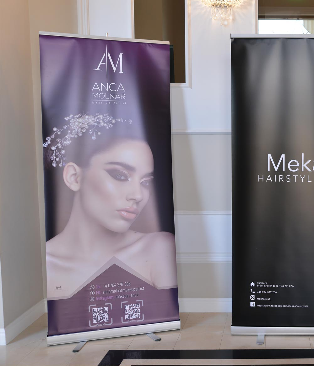 Retractable Banners 7